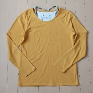 ラフ(rough)のrough レディース ロンT M(Tシャツ(長袖/七分))