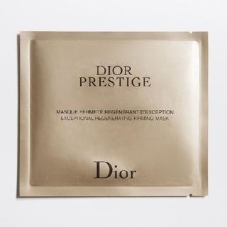 Dior プレステージ フェルムテ(パック/フェイスマスク)