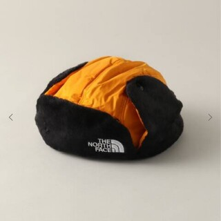 THE NORTH FACE - THE NORTH FACE 未使用品 Him Fleece Cap