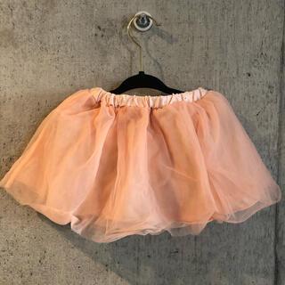 コムサイズム(COMME CA ISM)の<コムサイズム> チュールスカート 80cm(スカート)