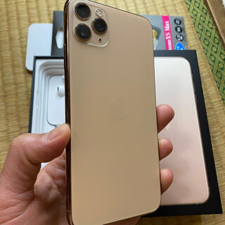 iPhone - IPHONE 11 PRO MAX 256GB SIM FREE