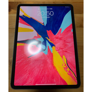 iPad - ipad pro 11インチwifi +cellular64GB au