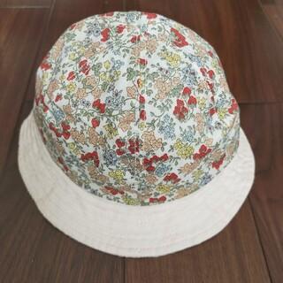 ブランシェス(Branshes)のブランシェス UVカット 帽子(帽子)
