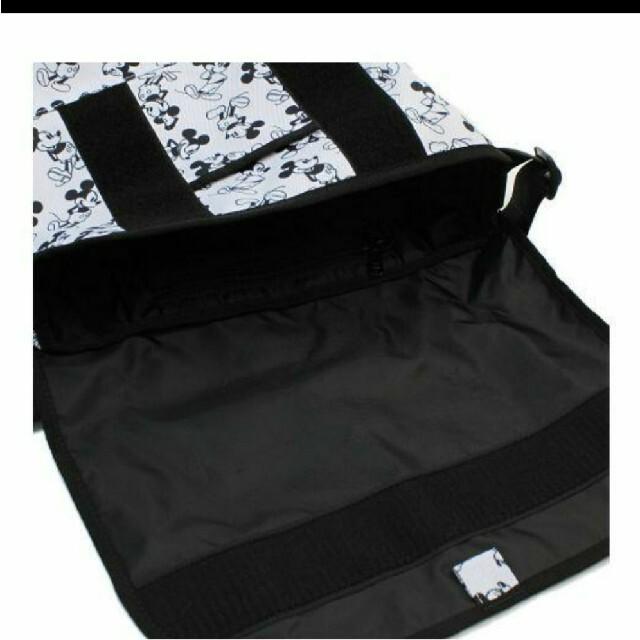NEW ERA(ニューエラー)の新品 ニューエラ NEW ERA DISNEY MICKEY ショルダーバッグ メンズのバッグ(ショルダーバッグ)の商品写真
