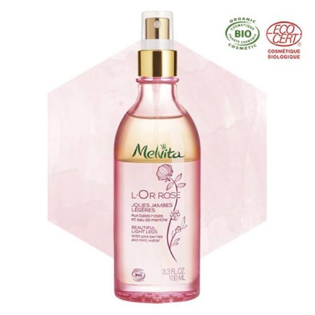 Melvita(メルヴィータ)の脚はマッサージで細くなる♡メルヴィータ マッサージオイル♡老廃物や水分を流す♡ コスメ/美容のボディケア(ボディオイル)の商品写真