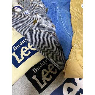 リー(Lee)のLee 120㎝ 8点セット。 新品未使用。(パンツ/スパッツ)