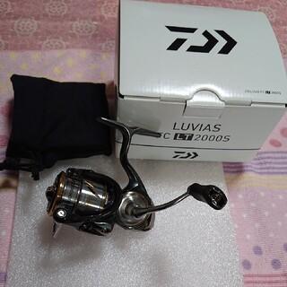 DAIWA - (日本製)ダイワ 20  ルビアスFC LT 2000S ・日本製 ・新品未使用
