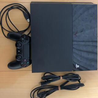 PlayStation4 - SONY PlayStation4 本体 ps4