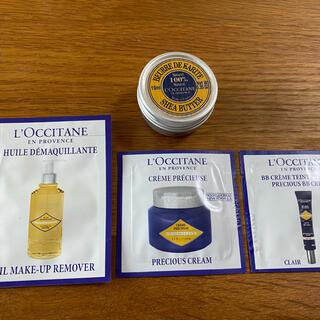L'OCCITANE - ロクシタンのシアバター
