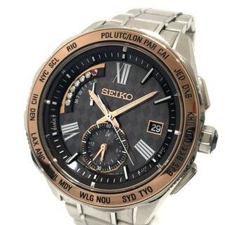 セイコー(SEIKO)のセイコー 45周年限定 SAGA188/8B54-0BH0 ブライツ 腕時計(腕時計(アナログ))