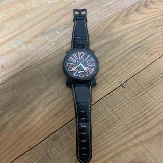 ガガミラノ(GaGa MILANO)のガガミラノ 自動巻 48mm(腕時計(アナログ))