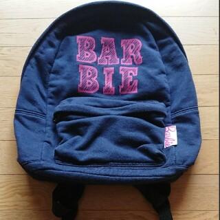 バービー(Barbie)のBarbieリュック(リュック/バックパック)