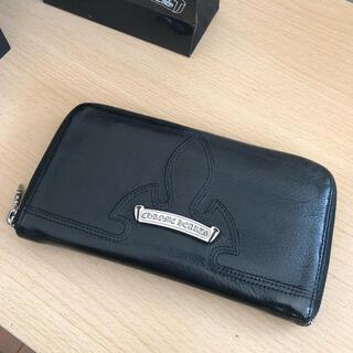 Chrome Hearts - クロムハーツ フレアニー 長財布