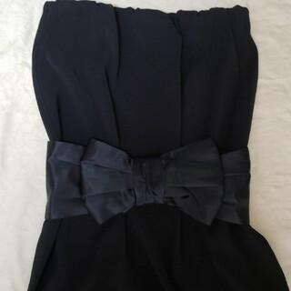 ダブルスタンダードクロージング(DOUBLE STANDARD CLOTHING)のダブルスタンダードクロージング オールインワン(オールインワン)