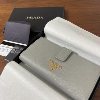 PRADA - ◼️PRADA◼️プラダ 長財布