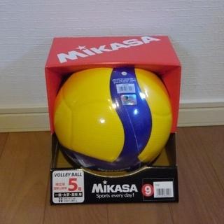 ミカサ(MIKASA)のkitty様専用 バレーボール 5号検定球 ミカサ(バレーボール)