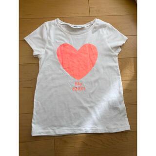 エイチアンドエム(H&M)の新品 H&M 半袖Tシャツ(Tシャツ/カットソー)