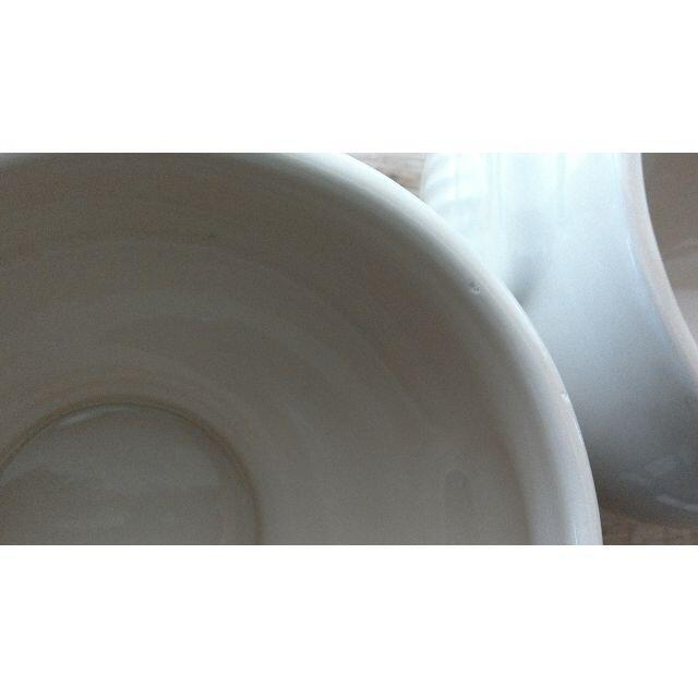 LE CREUSET(ルクルーゼ)のルクルーゼ スープボウル2個デューン インテリア/住まい/日用品のキッチン/食器(食器)の商品写真