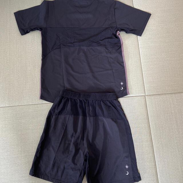 LUZ(ルース)のLUZeSOMBRA トップチームプラクティスシャツ、パンツセット スポーツ/アウトドアのサッカー/フットサル(ウェア)の商品写真
