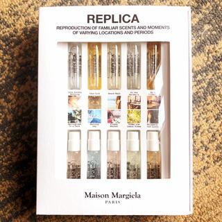 Maison Martin Margiela - メゾン マルジェラ レプリカ 香水 10本 ディスカバリーセット