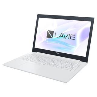NEC - LAVIE(NEC ノートパソコン)PC-GN232FDAD