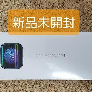 オッポ(OPPO)のOPPO watch 41mm(腕時計(デジタル))