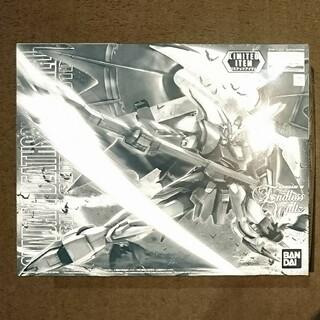 バンダイ(BANDAI)のガンプラ MG 1/100 ガンダムデスサイズヘル EW スペシャルコーティング(プラモデル)