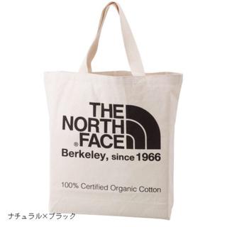 THE NORTH FACE(ザノースフェイス)の新品!ザノースフェイストートバッグ