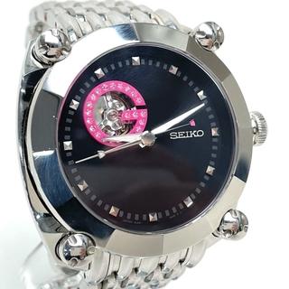 セイコー(SEIKO)のセイコー SBLL009 (8L38-00E0) ガランテ メカニカル 腕時計(腕時計(アナログ))