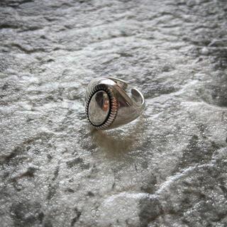 トゥデイフル(TODAYFUL)の【1点のみ入荷】silver925 star ring 《No,1》(リング(指輪))