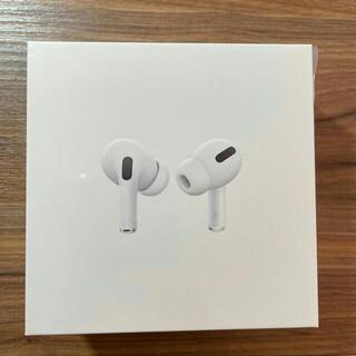 Apple - 新品・未開封 Apple AirPods Pro エア ポッズ プロ