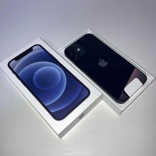 Apple - 【未使用】iPhone12 mini 本体 ブラック 64GB