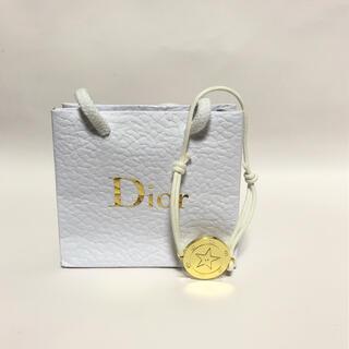 Dior - 新品未使用 ディオール ラッキースター ブレスレット 星柄 ゴールド