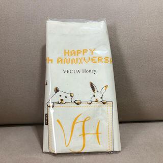 ベキュア(VECUA)のVECUA Honey 10周年ノベルティエコバック(エコバッグ)
