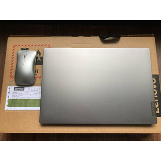 Lenovo - Lenovo Ideapad S540