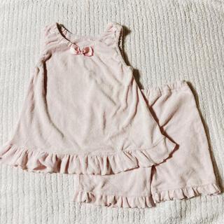 イオン(AEON)のキッズ 女の子 パジャマ 90(パジャマ)