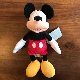 ディズニー(Disney)のミッキーマウス ぬいぐるみ(ぬいぐるみ/人形)