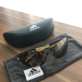 アディダス(adidas)のadidas アディダス サングラス A262 01 6053(サングラス/メガネ)