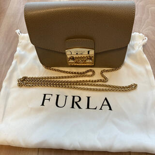 Furla - FURLA フルラ メトロポリスミニ ショルダーバッグ