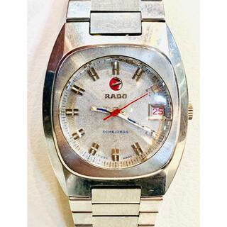 ラドー(RADO)のヴィンテージ RADO ラドー メンズ腕時計 AT (腕時計(アナログ))