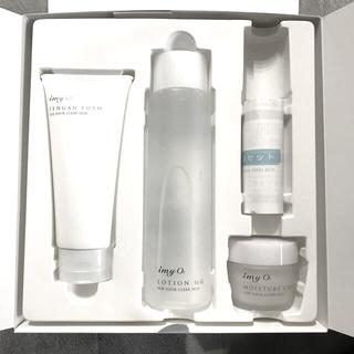 ORBIS - IMY アイエムワイ 基礎3点セット 通常サイズ 化粧水クリーム洗顔料