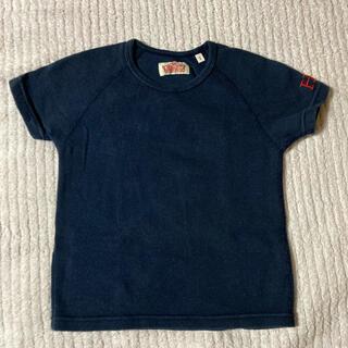 ハリウッドランチマーケット(HOLLYWOOD RANCH MARKET)のハリウッドランチマーケット キッズTシャツ ショートスリーブ(Tシャツ/カットソー)
