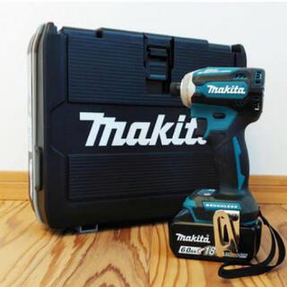 マキタ(Makita)のマキタ インパクトドライバーTD171DRGX(工具)