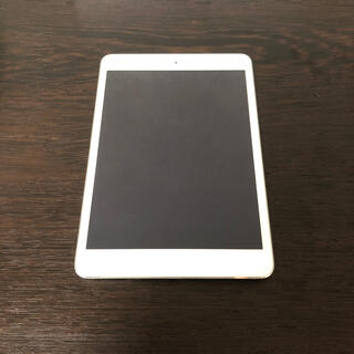 iPad - iPad mini2 16GB wifi 本体+箱