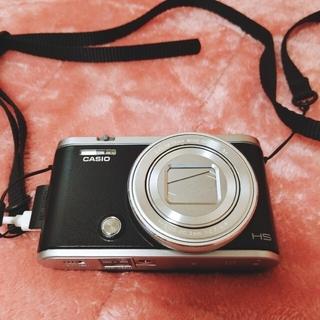 カシオ(CASIO)のCASIO EX-ZR4000(コンパクトデジタルカメラ)