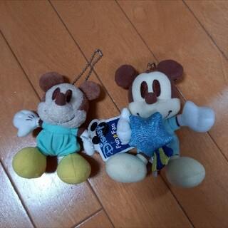 ディズニー(Disney)のミッキーマウス ミッキーマスコット ミッキー ディズニー(ぬいぐるみ/人形)