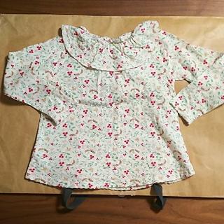 フタフタ(futafuta)のフタフタ  100(Tシャツ/カットソー)