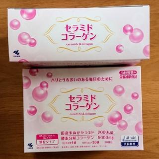 小林製薬 - 小林製薬 セラミドコラーゲン 顆粒タイプ 60袋