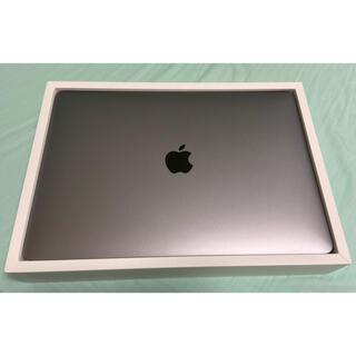 Mac (Apple) - MacBook Pro 13インチ 2020 スペースグレイ