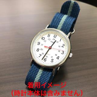 タイメックス(TIMEX)のTimex腕時計バンド(腕時計(アナログ))